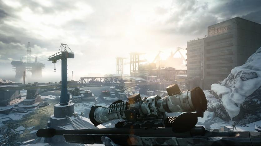 Screenshot 3 - Sniper Ghost Warrior Contracts