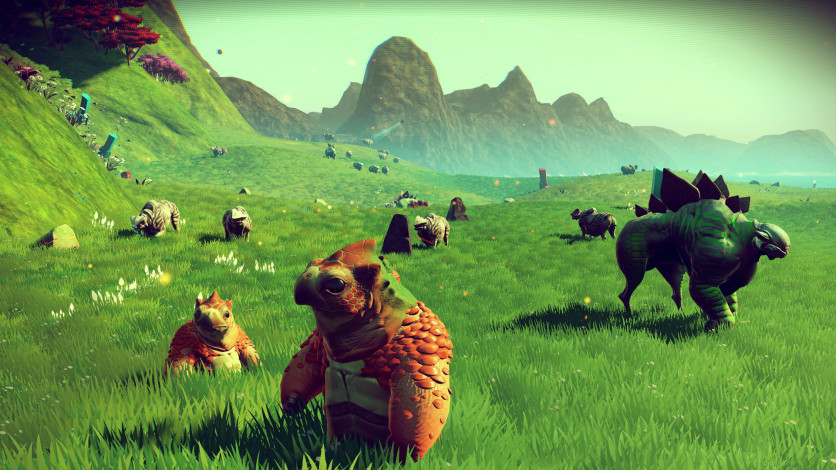 Screenshot 19 - No Man's Sky