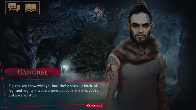 Screenshot 8 - Vampire: The Masquerade - Coteries of New York