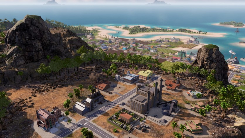 Screenshot 8 - Tropico 6 - The Llama of Wall Street