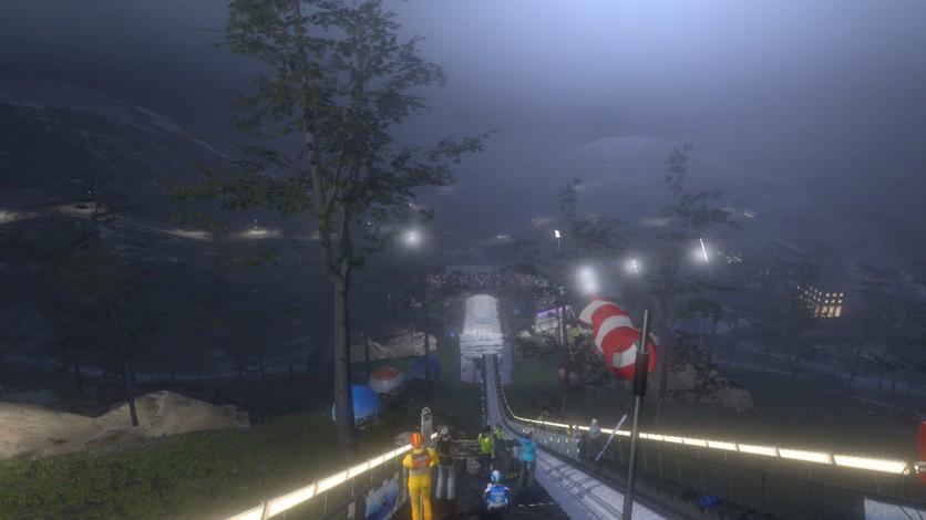 Screenshot 7 - Ski Jumping Pro VR