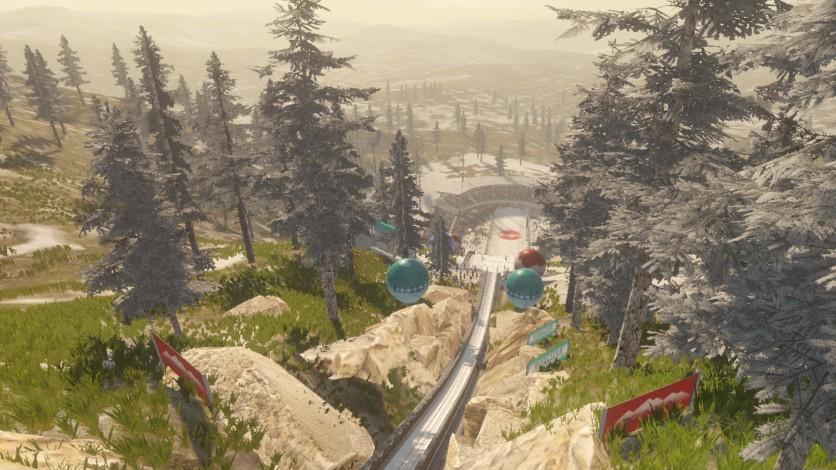 Screenshot 11 - Ski Jumping Pro VR