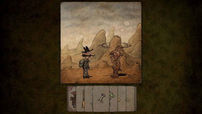 Screenshot 4 - Pilgrims