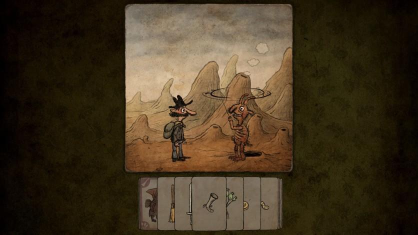 Screenshot 4 - Pilgrims
