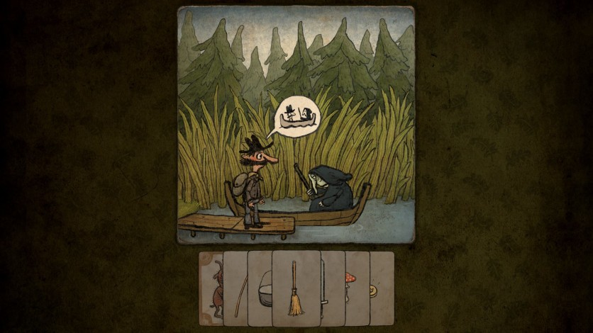 Screenshot 2 - Pilgrims
