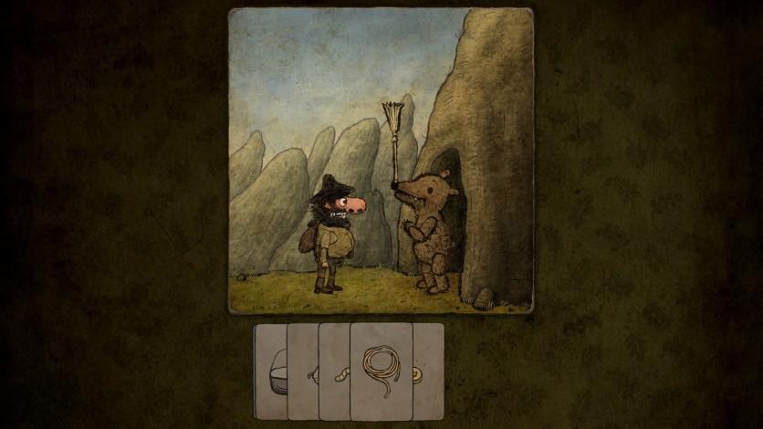 Screenshot 10 - Pilgrims
