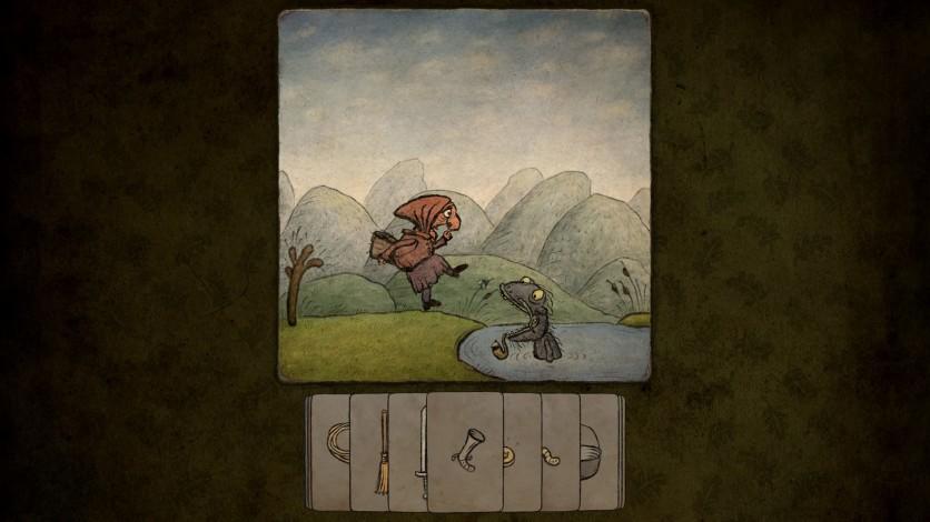 Screenshot 3 - Pilgrims