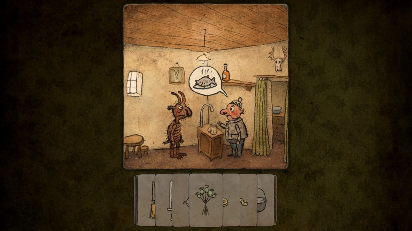 Screenshot 5 - Pilgrims
