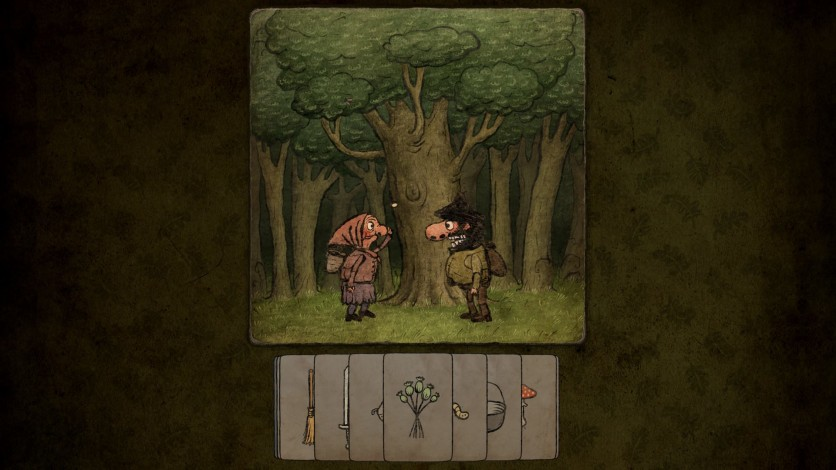 Screenshot 7 - Pilgrims