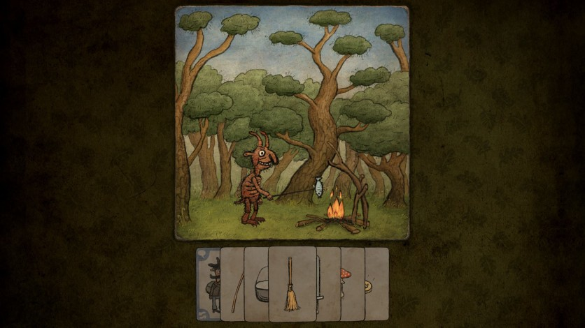 Screenshot 8 - Pilgrims