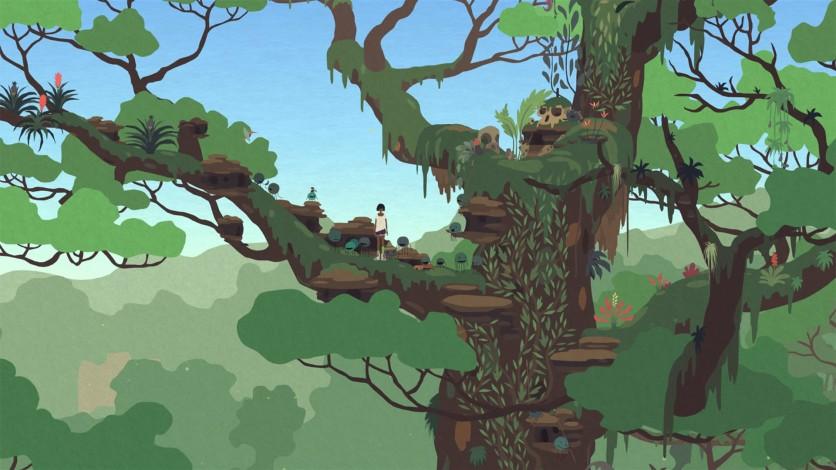 Screenshot 7 - Mutazione