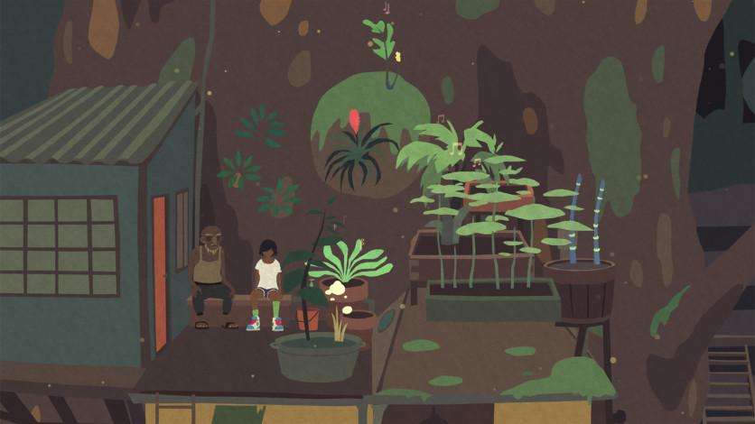 Screenshot 4 - Mutazione