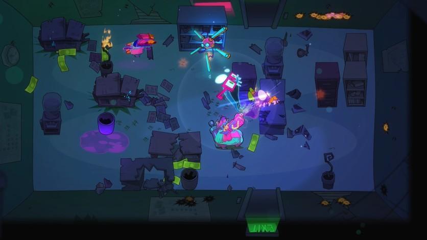 Screenshot 5 - Dead End Job