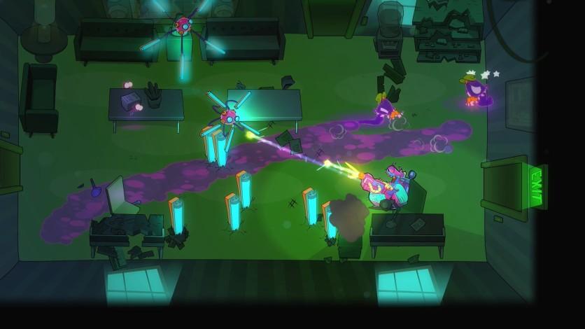 Screenshot 7 - Dead End Job