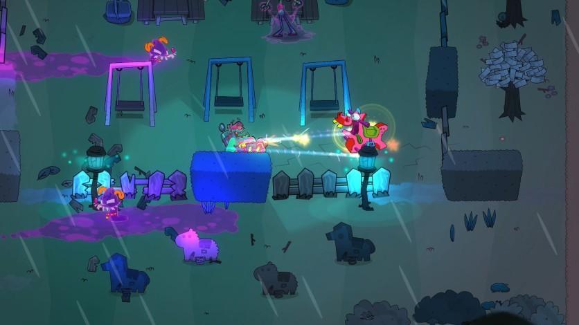 Screenshot 4 - Dead End Job