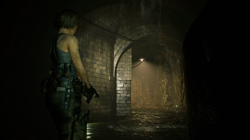 Screenshot 12 - RESIDENT EVIL 3