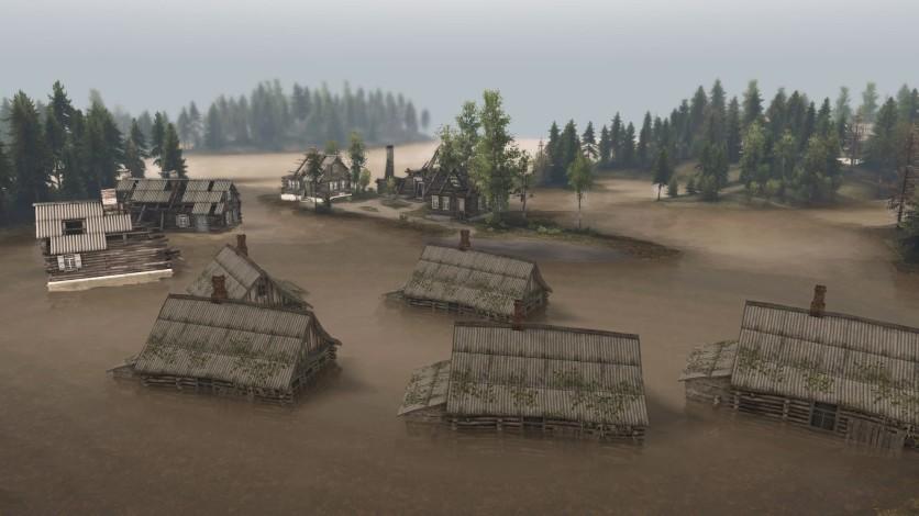 Screenshot 6 - Spintires - Chernobyl Bundle