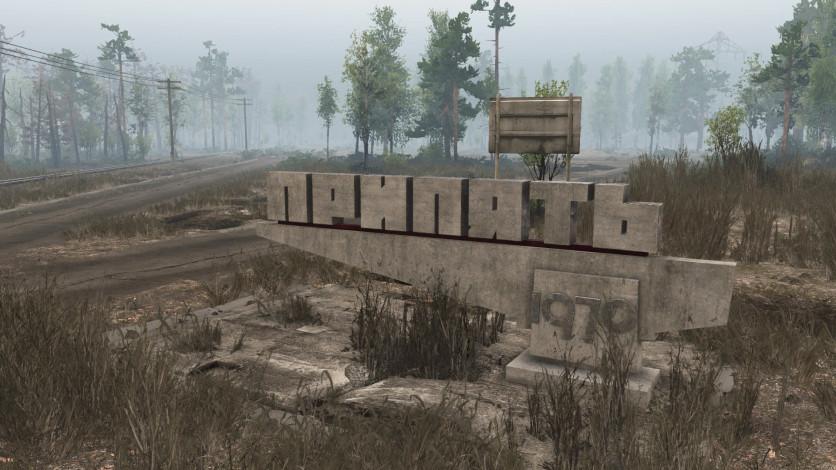 Screenshot 16 - Spintires - Chernobyl Bundle