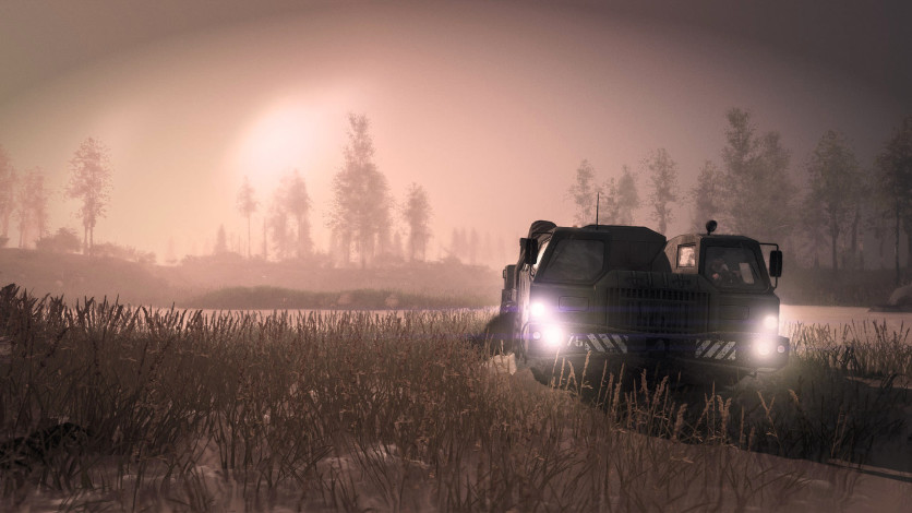 Screenshot 4 - Spintires - Chernobyl Bundle