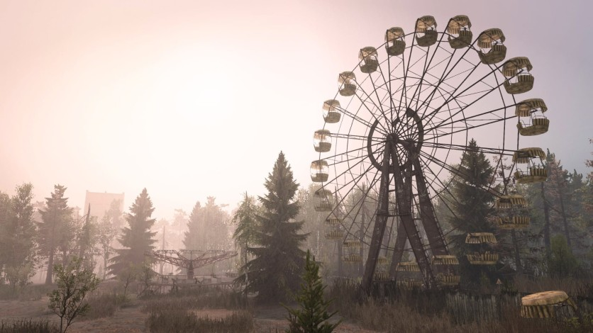 Screenshot 9 - Spintires - Chernobyl Bundle