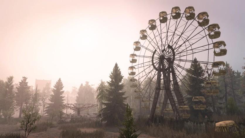 Screenshot 9 - Spintires - Chernobyl Bundle