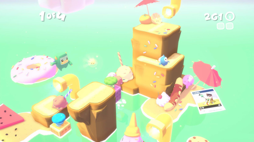 Screenshot 4 - Melbits World
