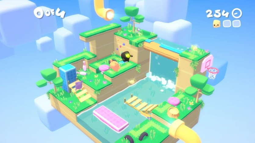 Screenshot 5 - Melbits World