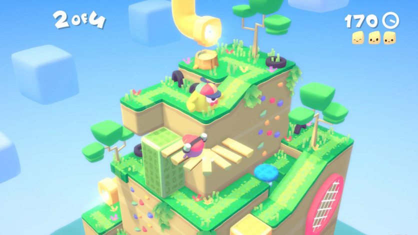 Screenshot 6 - Melbits World