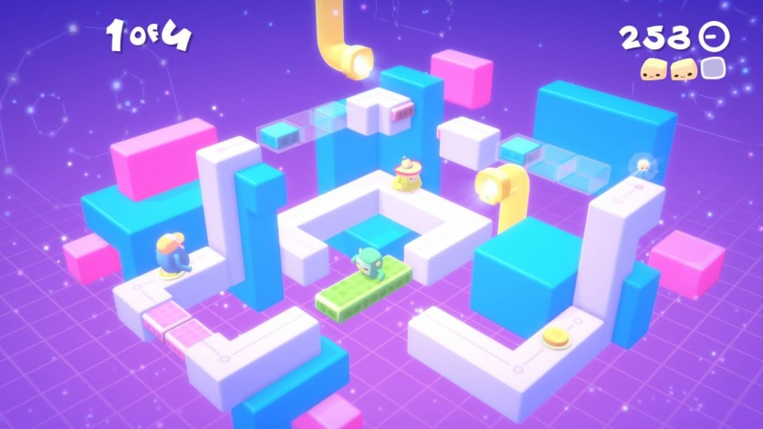 Screenshot 3 - Melbits World