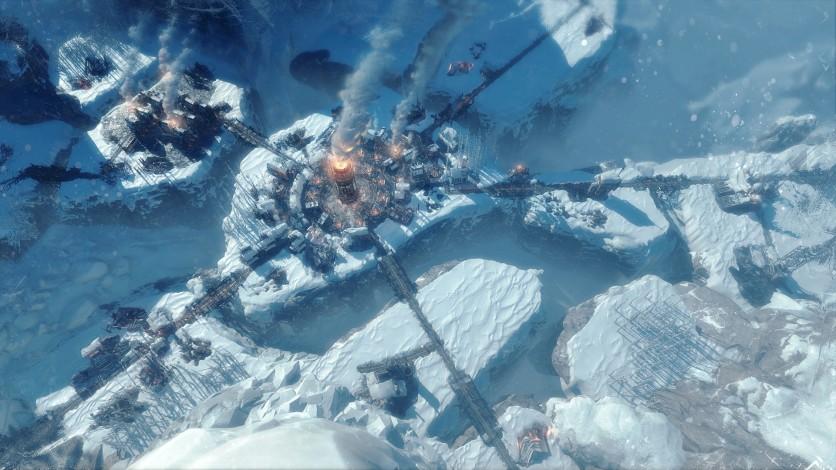 Screenshot 2 - Frostpunk: The Rifts