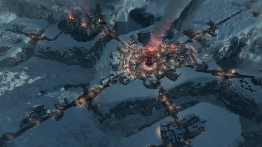 Screenshot 3 - Frostpunk: The Rifts