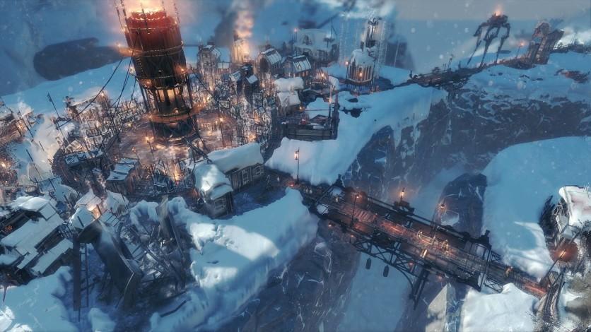 Screenshot 4 - Frostpunk: The Rifts