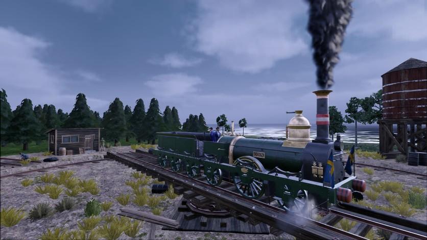 Screenshot 6 - Railway Empire - Northern Europe