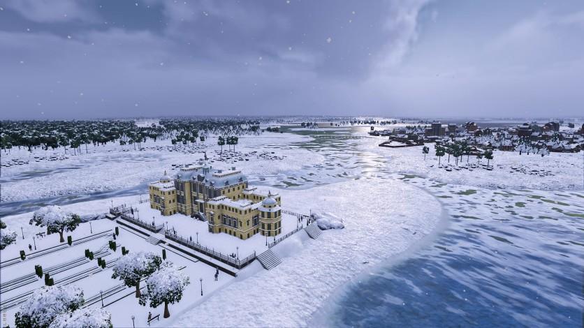 Screenshot 3 - Railway Empire - Northern Europe