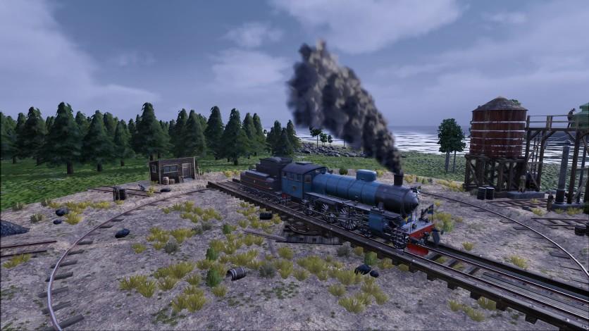 Screenshot 2 - Railway Empire - Northern Europe