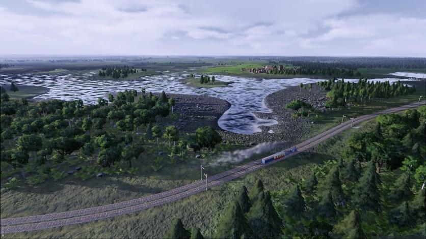 Screenshot 7 - Railway Empire - Northern Europe