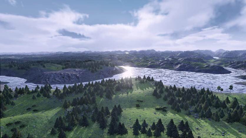 Screenshot 8 - Railway Empire - Northern Europe