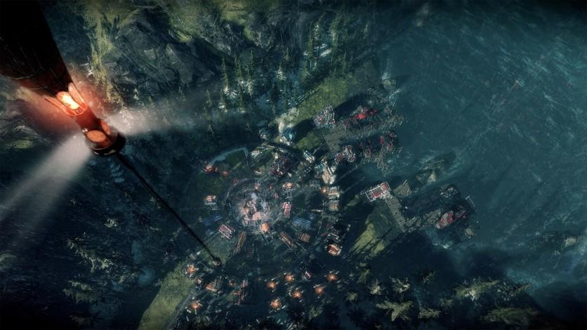 Screenshot 6 - Frostpunk: The Last Autumn