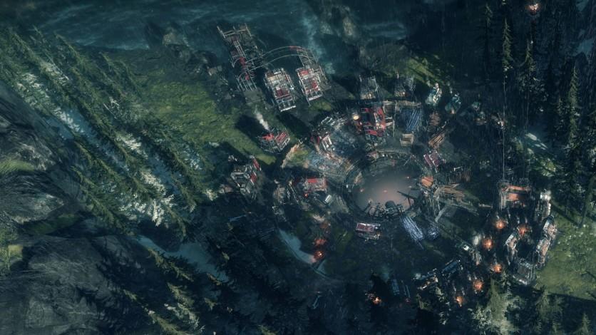 Screenshot 5 - Frostpunk: The Last Autumn