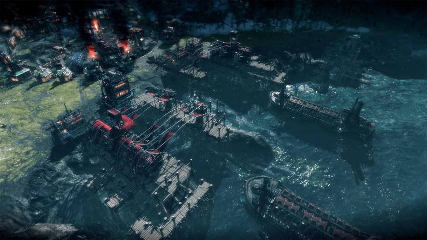 Screenshot 4 - Frostpunk: The Last Autumn