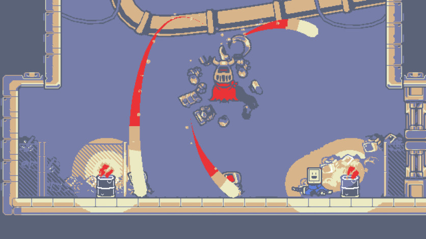 Screenshot 3 - KUNAI