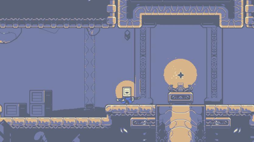 Screenshot 8 - KUNAI