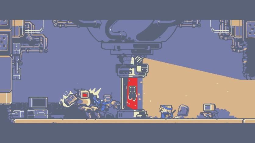 Screenshot 6 - KUNAI