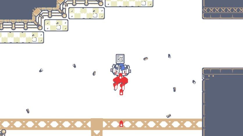 Screenshot 2 - KUNAI