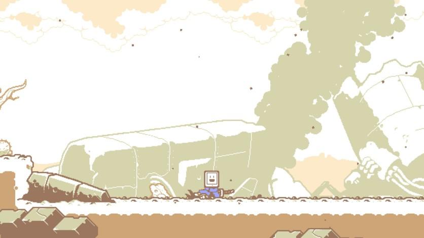 Screenshot 4 - KUNAI