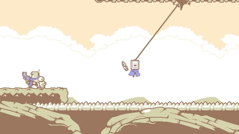 Screenshot 5 - KUNAI