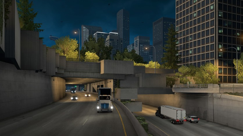 Screenshot 20 - American Truck Simulator - Washington