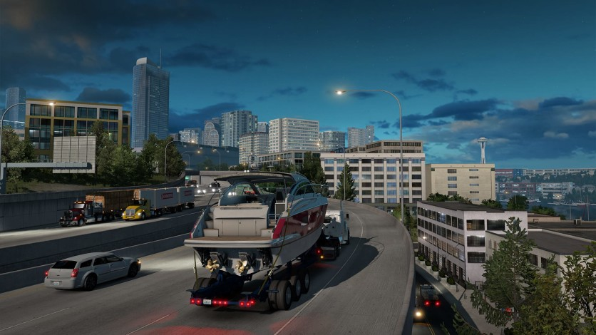 Screenshot 16 - American Truck Simulator - Washington