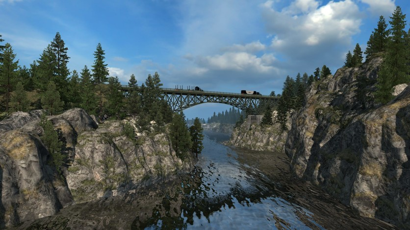 Screenshot 15 - American Truck Simulator - Washington