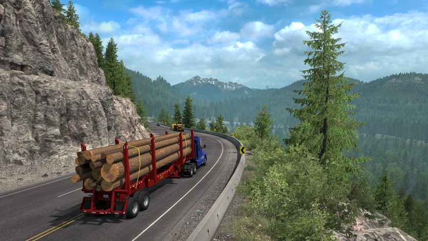 Screenshot 25 - American Truck Simulator - Washington
